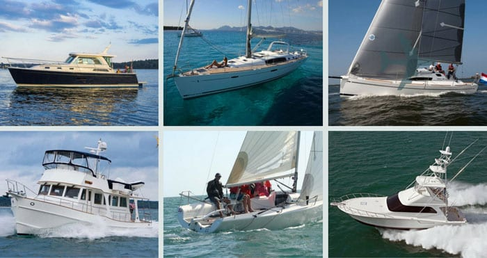 search for yachts in santa barbara