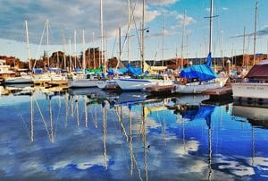 Live Aboard Boat Information - Chandlery Yacht Sales Santa