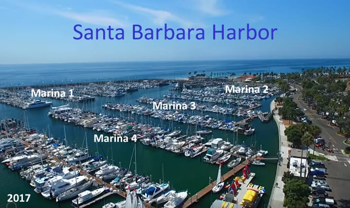 How Much is a Boat Slip in Santa Barbara - Chandlery Yacht Sales