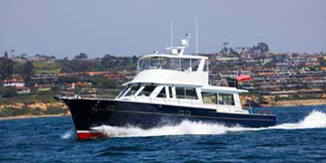 duffield yachts for sale in California