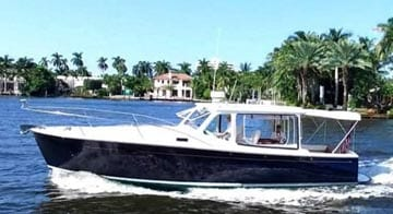 new yacht for sale catalina yacht dealer CA