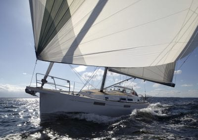 x-yachts xc38 information dealer