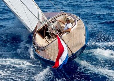 eagle 44 under sail 4