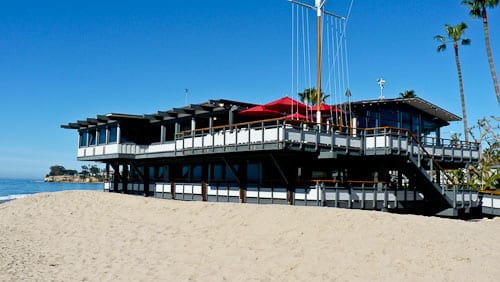Santa Barbara Yacht Club History & Info