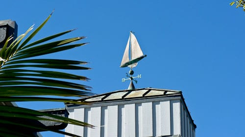 Santa BArbara Yacht Club