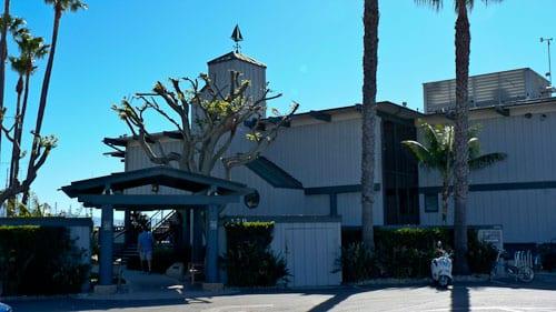 Santa Barbara Yacht Club Picutres