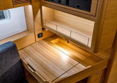 x 43 cabin 4
