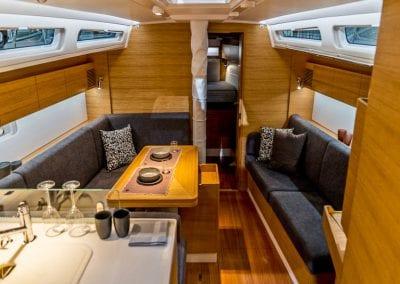 x-yachts x43 information