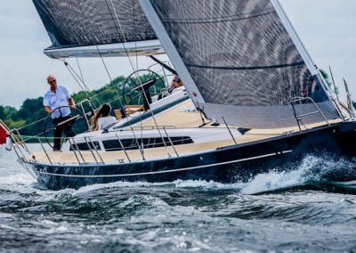 x43 under sail 1