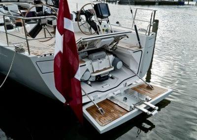 x65 x-yachts information