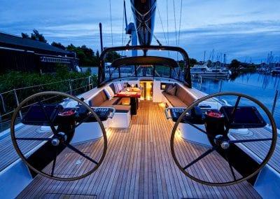 x65 deck
