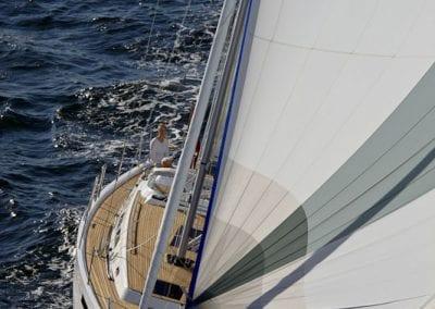xc38 x-yachts dealer California