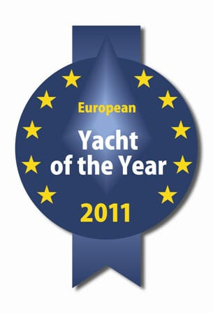 xc38 yacht of the year