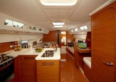 xp 50 cabin 1