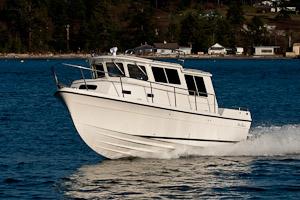 sea sport voyager 3000