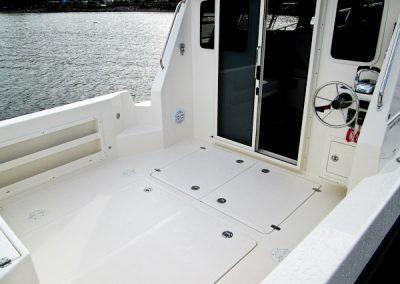 sea sport boat exterior