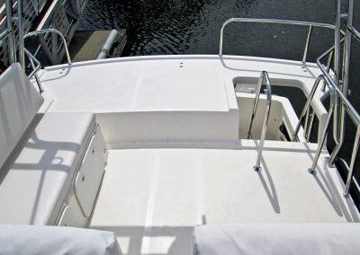 Seasport-Pacific-32-Catamaran-Deck