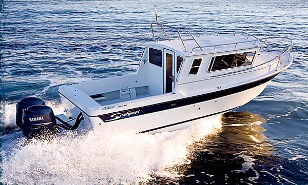 sea sport commander 2800 dealer