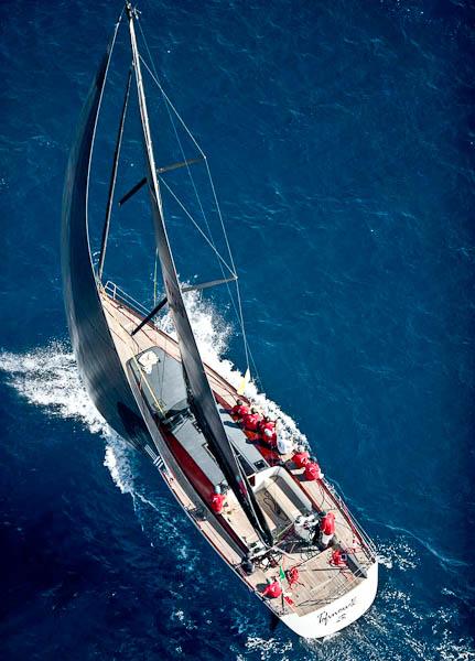 baltic yachts dealer West Coast USA