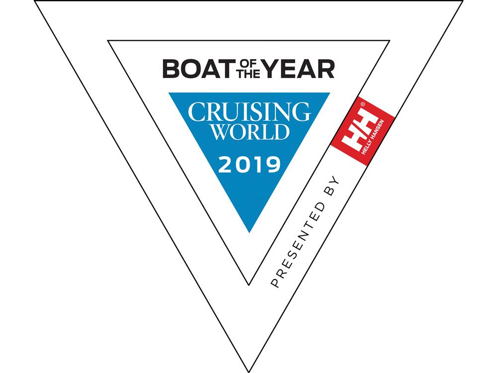 boat of the year award