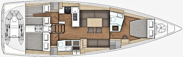 x49 layout options