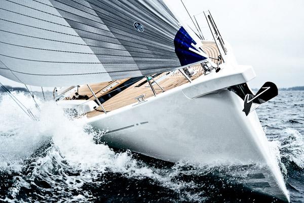 xyachts 5.6 dealer california