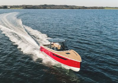 x-yachts x-power 33C pictures