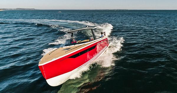 x-yachts powerboat dealer